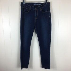 Levi's Curvy Skinny Women's Jeans Size 14